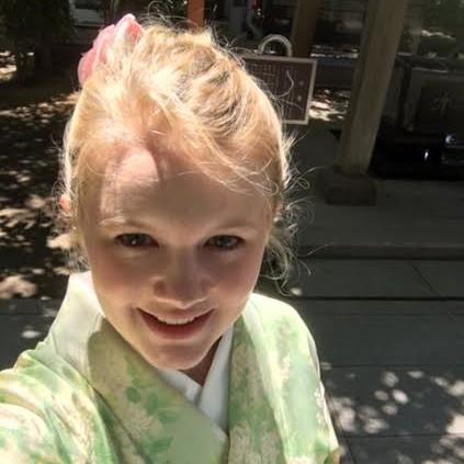 Dallas Moses Testimonial Selfie