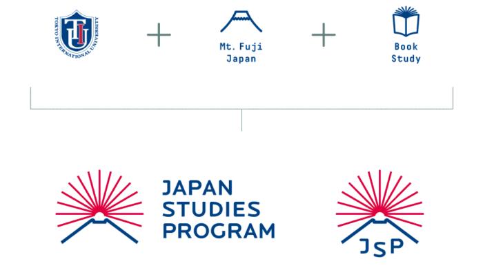 JSP logo development