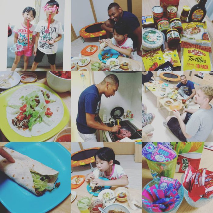 Host Family - Japan Studies Program