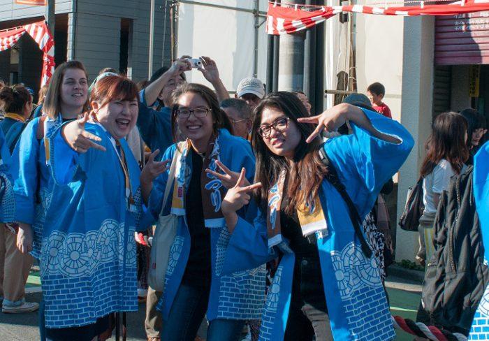 Kawagoe Festival 4