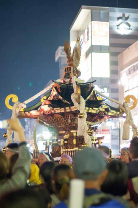 Kawagoe Festival 5