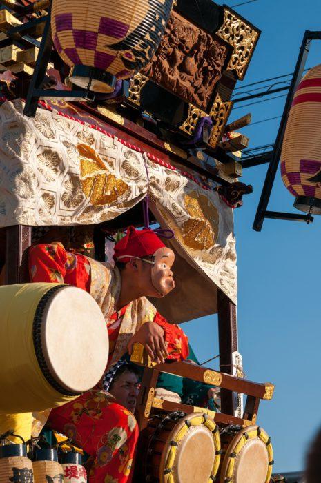 Kawagoe Festival 8