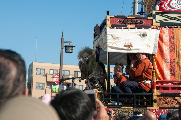 kawagoe Festival 6