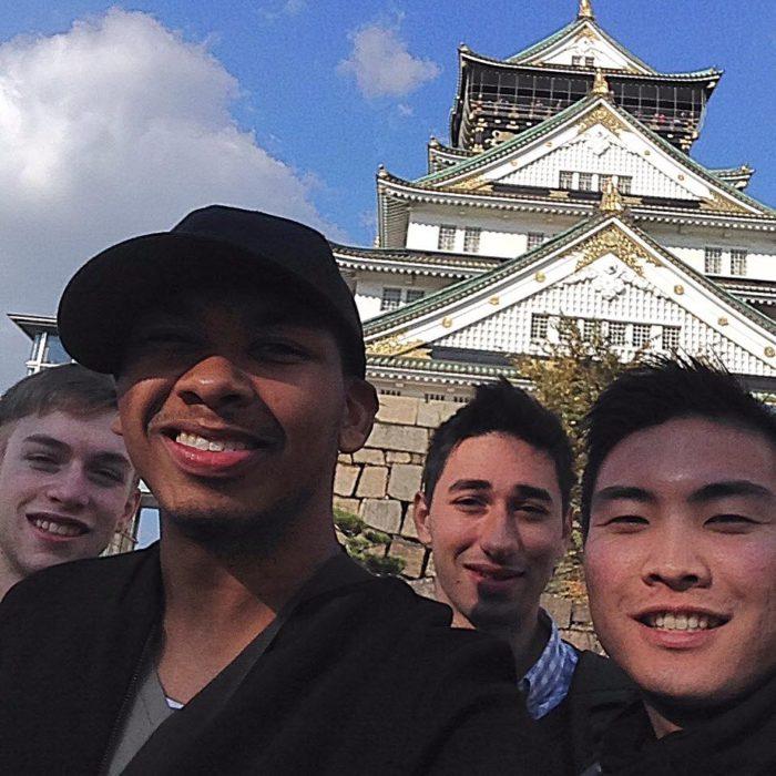 Japan Studies Program, Kansai excursion